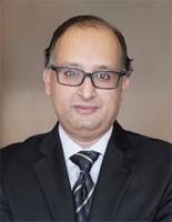 Sujit Choudhry
